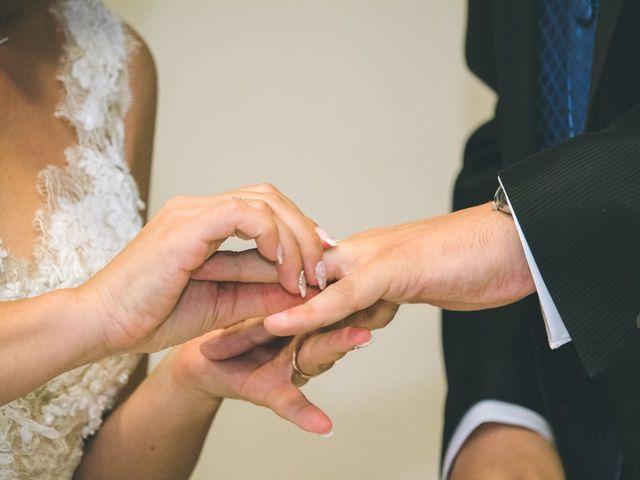 Il matrimonio di Abel e Daniela a Alassio, Savona 85