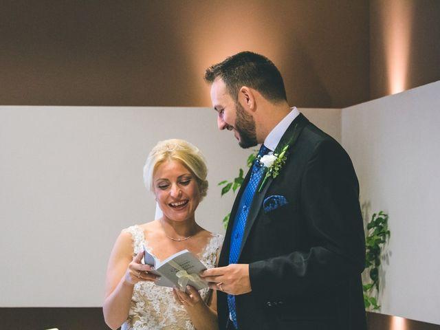 Il matrimonio di Abel e Daniela a Alassio, Savona 91