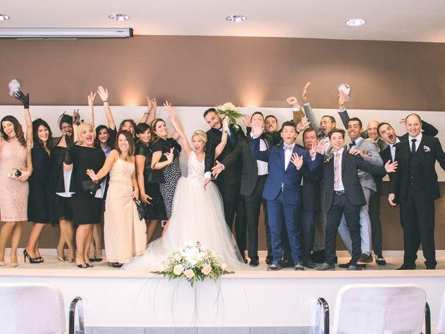 Il matrimonio di Abel e Daniela a Alassio, Savona 92