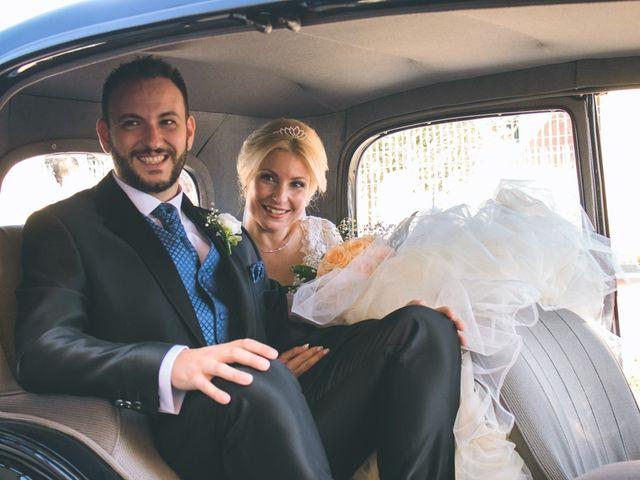 Il matrimonio di Abel e Daniela a Alassio, Savona 96