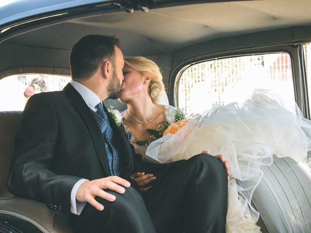 Il matrimonio di Abel e Daniela a Alassio, Savona 97