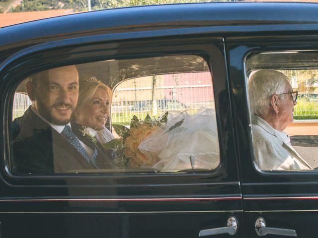 Il matrimonio di Abel e Daniela a Alassio, Savona 101