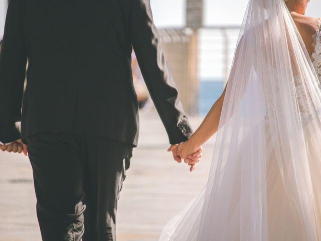 Il matrimonio di Abel e Daniela a Alassio, Savona 106
