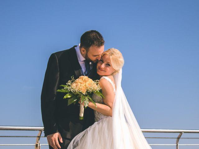 Il matrimonio di Abel e Daniela a Alassio, Savona 108