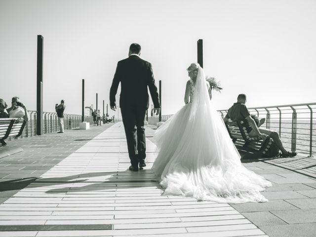 Il matrimonio di Abel e Daniela a Alassio, Savona 110
