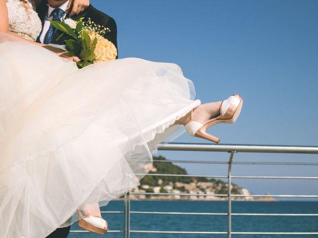 Il matrimonio di Abel e Daniela a Alassio, Savona 113