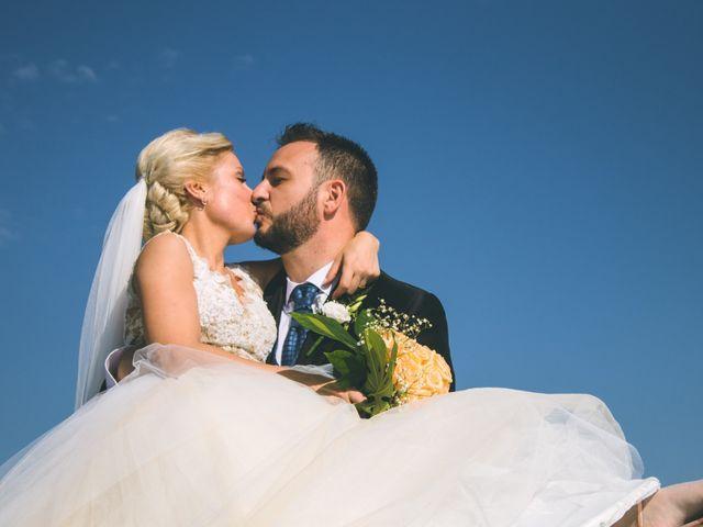 Il matrimonio di Abel e Daniela a Alassio, Savona 114