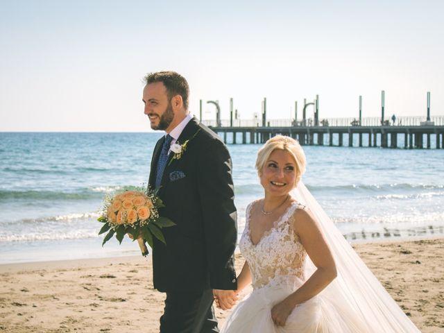 Il matrimonio di Abel e Daniela a Alassio, Savona 122