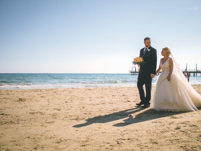Il matrimonio di Abel e Daniela a Alassio, Savona 123