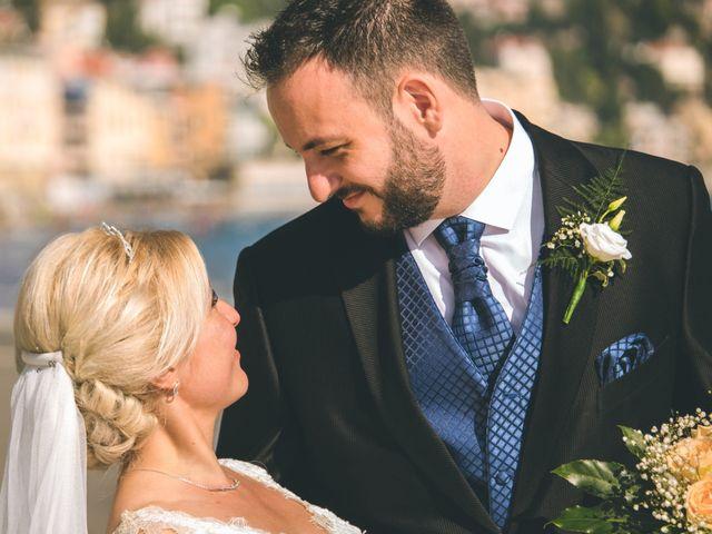 Il matrimonio di Abel e Daniela a Alassio, Savona 127