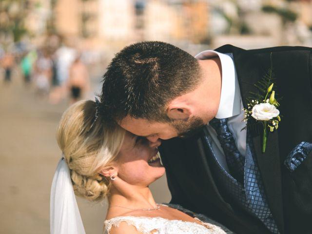 Il matrimonio di Abel e Daniela a Alassio, Savona 129