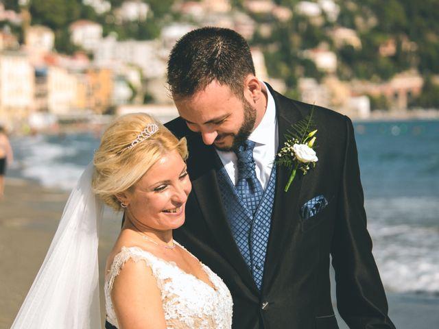 Il matrimonio di Abel e Daniela a Alassio, Savona 131