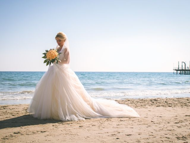 Il matrimonio di Abel e Daniela a Alassio, Savona 135