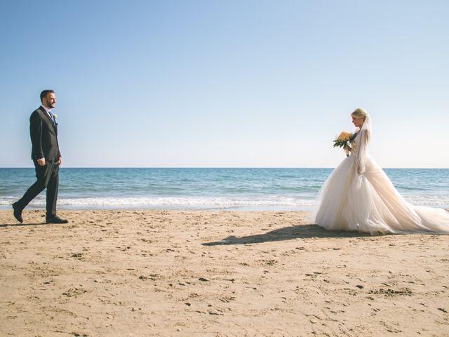 Il matrimonio di Abel e Daniela a Alassio, Savona 136