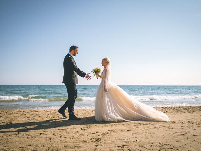 Il matrimonio di Abel e Daniela a Alassio, Savona 137