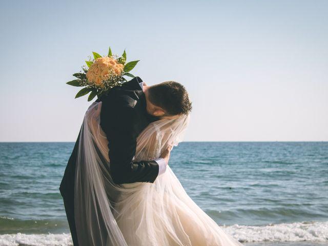 Il matrimonio di Abel e Daniela a Alassio, Savona 138