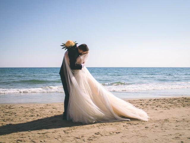 Il matrimonio di Abel e Daniela a Alassio, Savona 139