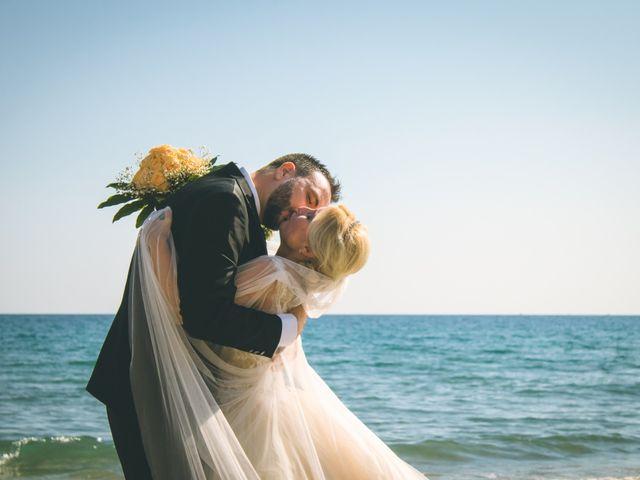 Il matrimonio di Abel e Daniela a Alassio, Savona 1