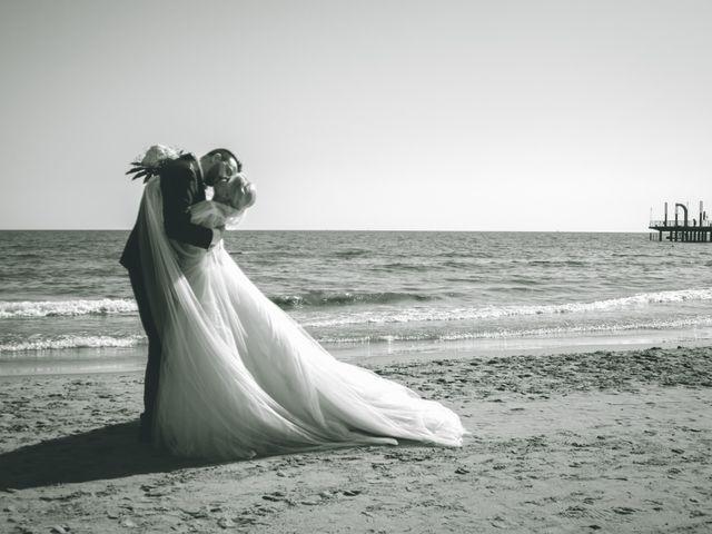Il matrimonio di Abel e Daniela a Alassio, Savona 140