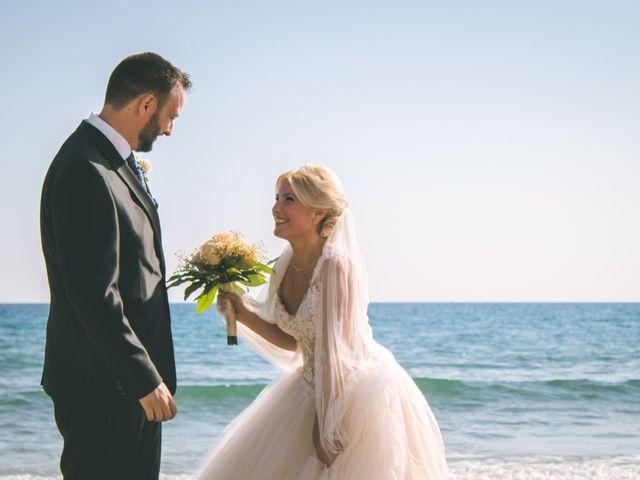 Il matrimonio di Abel e Daniela a Alassio, Savona 141