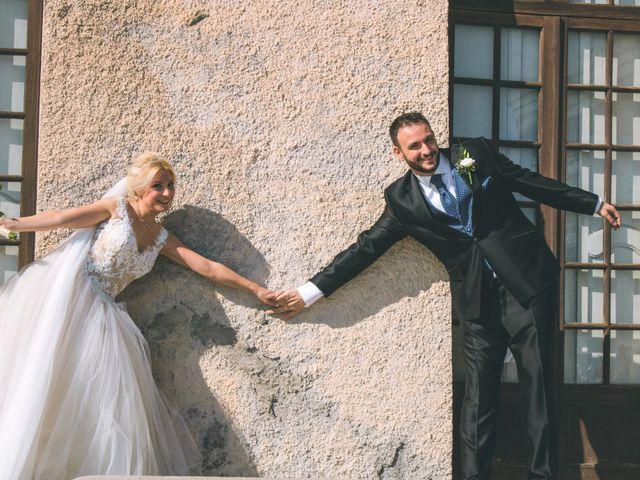 Il matrimonio di Abel e Daniela a Alassio, Savona 144