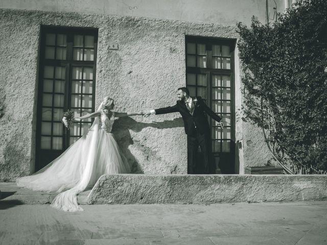 Il matrimonio di Abel e Daniela a Alassio, Savona 145