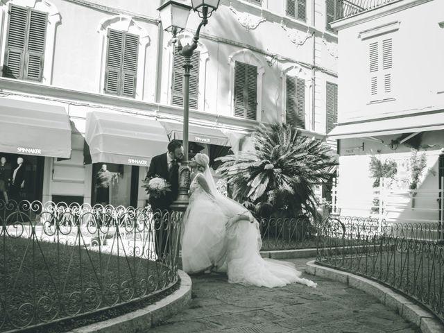 Il matrimonio di Abel e Daniela a Alassio, Savona 146