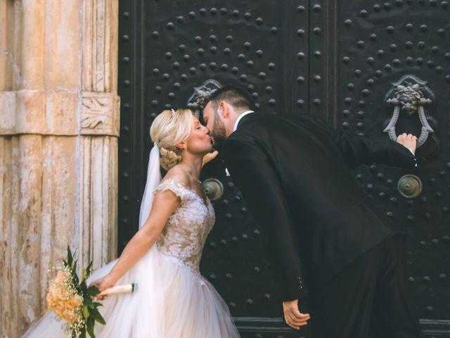 Il matrimonio di Abel e Daniela a Alassio, Savona 148