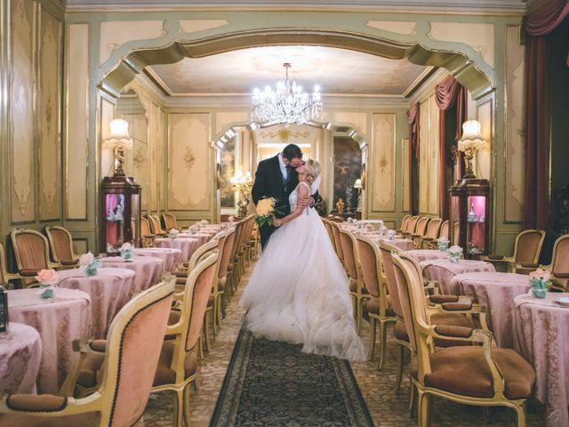Il matrimonio di Abel e Daniela a Alassio, Savona 2