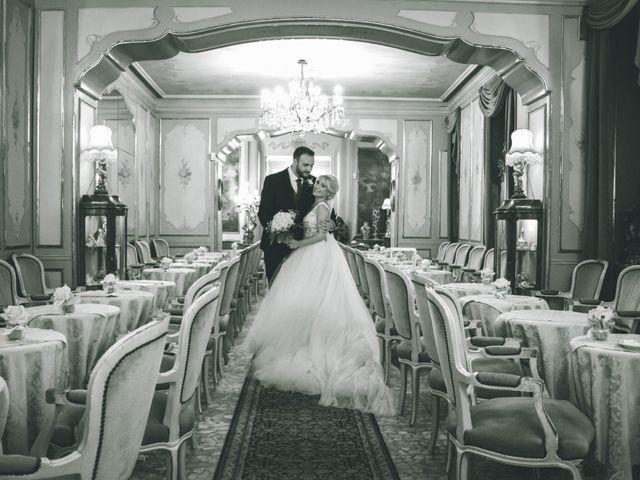 Il matrimonio di Abel e Daniela a Alassio, Savona 158