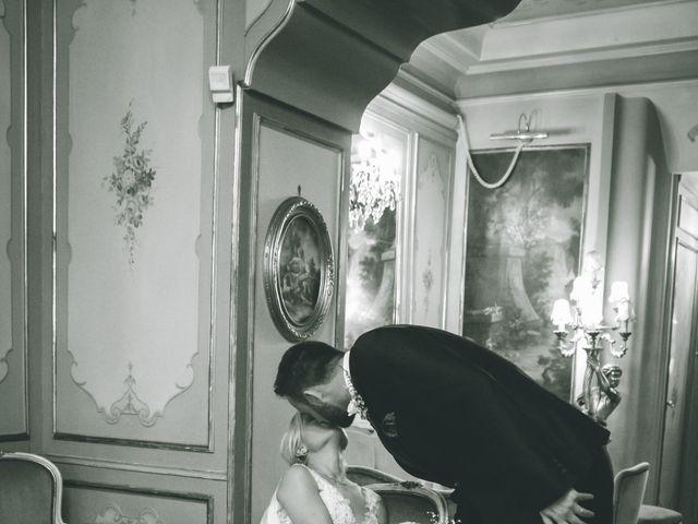 Il matrimonio di Abel e Daniela a Alassio, Savona 161
