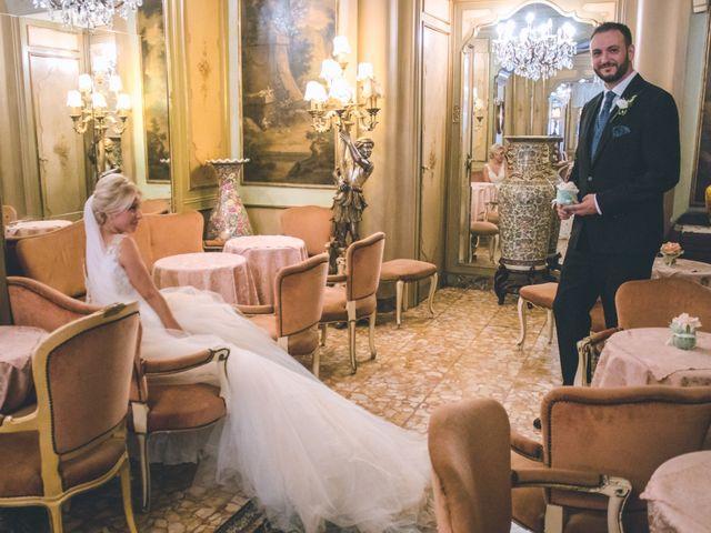 Il matrimonio di Abel e Daniela a Alassio, Savona 162