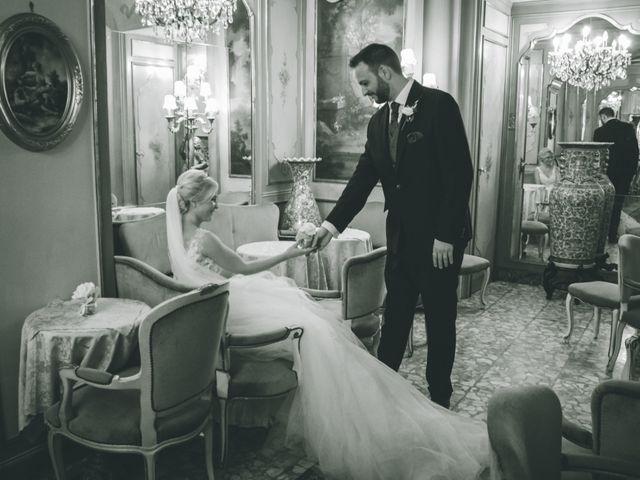 Il matrimonio di Abel e Daniela a Alassio, Savona 165