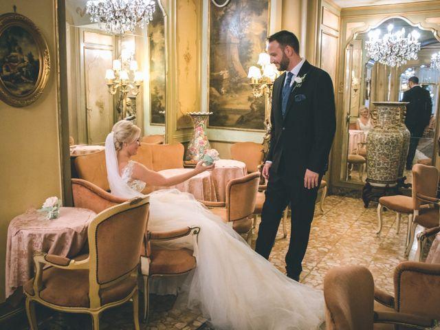 Il matrimonio di Abel e Daniela a Alassio, Savona 166