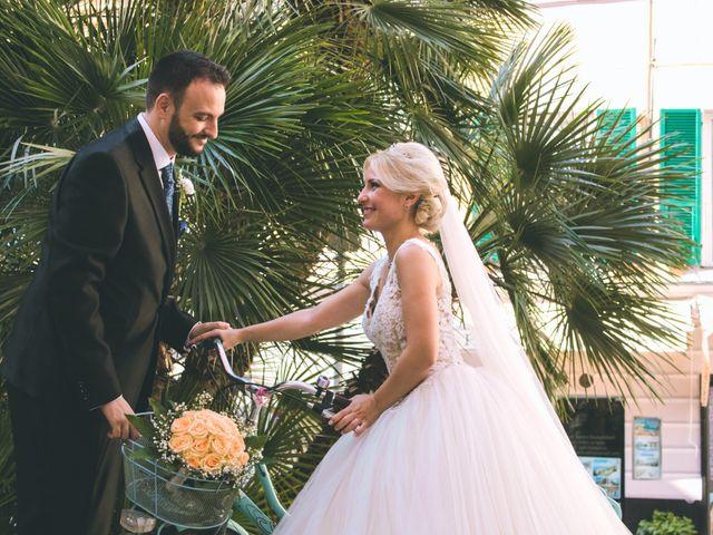Il matrimonio di Abel e Daniela a Alassio, Savona 168