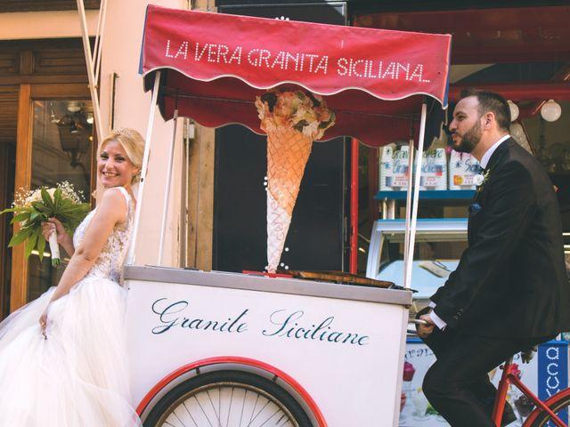 Il matrimonio di Abel e Daniela a Alassio, Savona 170