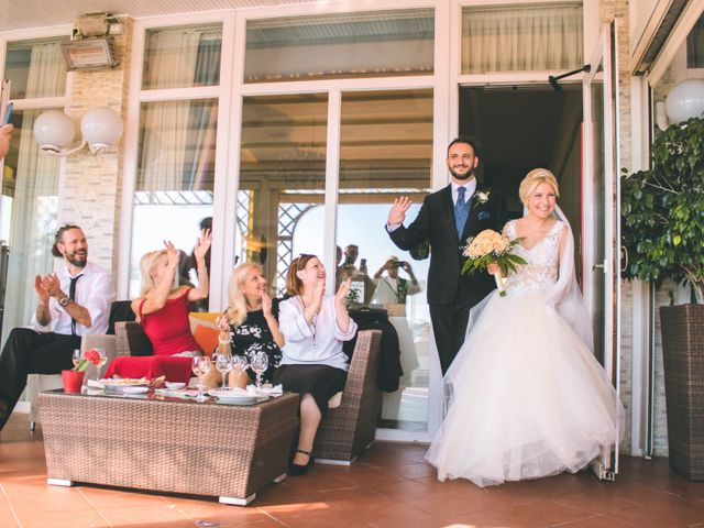 Il matrimonio di Abel e Daniela a Alassio, Savona 171