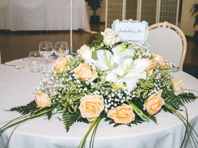 Il matrimonio di Abel e Daniela a Alassio, Savona 180