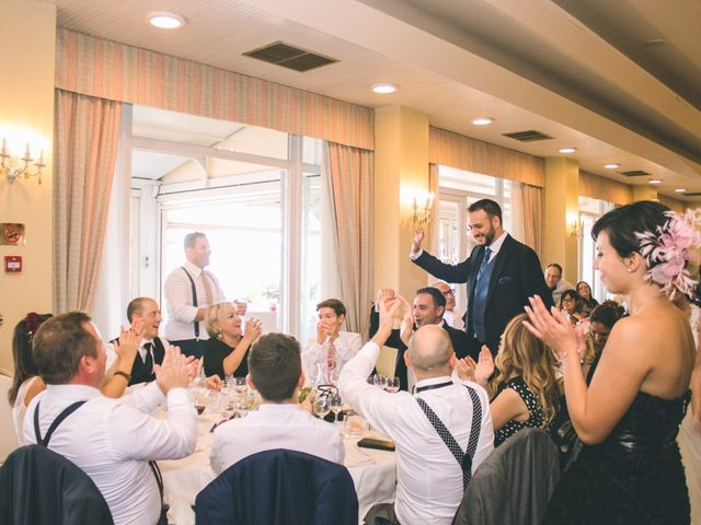 Il matrimonio di Abel e Daniela a Alassio, Savona 201