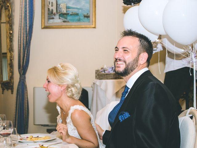 Il matrimonio di Abel e Daniela a Alassio, Savona 209