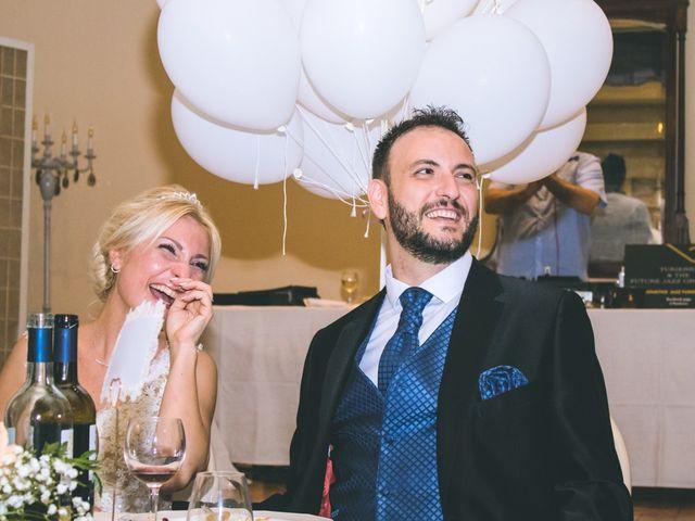 Il matrimonio di Abel e Daniela a Alassio, Savona 210