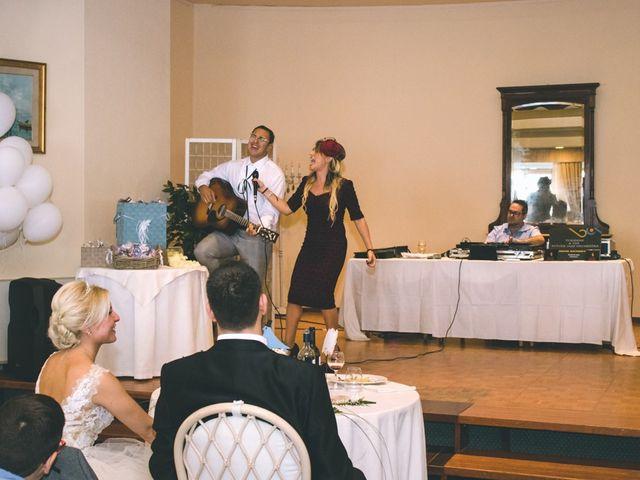 Il matrimonio di Abel e Daniela a Alassio, Savona 219