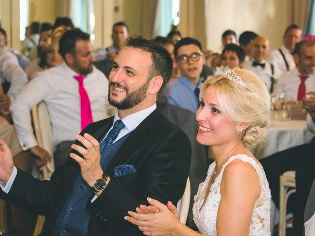 Il matrimonio di Abel e Daniela a Alassio, Savona 220