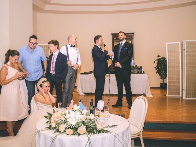 Il matrimonio di Abel e Daniela a Alassio, Savona 221