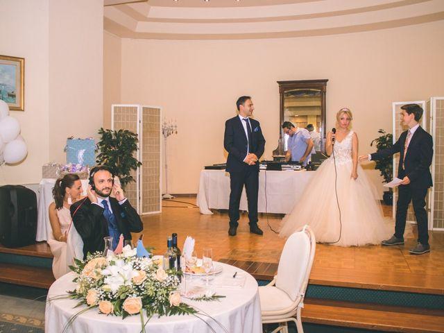 Il matrimonio di Abel e Daniela a Alassio, Savona 222