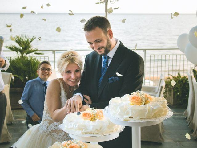 Il matrimonio di Abel e Daniela a Alassio, Savona 227
