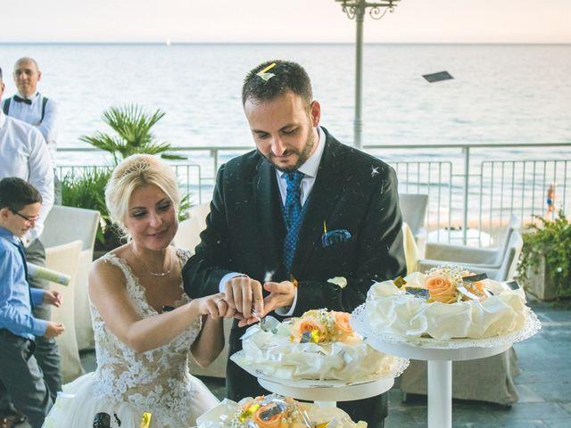 Il matrimonio di Abel e Daniela a Alassio, Savona 232