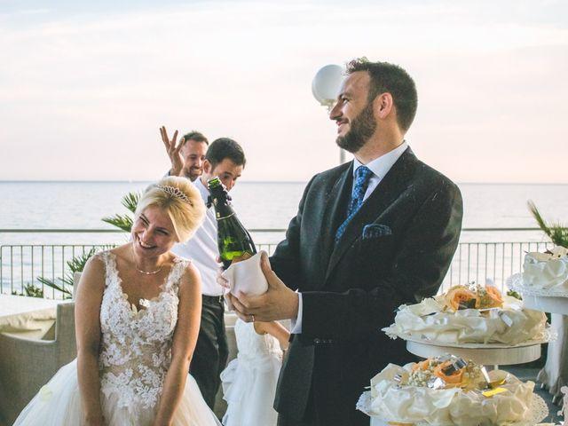 Il matrimonio di Abel e Daniela a Alassio, Savona 234