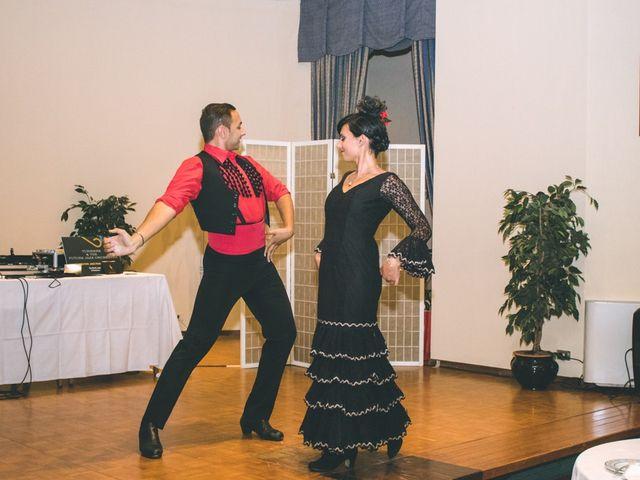 Il matrimonio di Abel e Daniela a Alassio, Savona 245