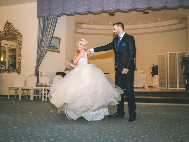 Il matrimonio di Abel e Daniela a Alassio, Savona 260